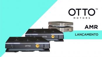AMR da OTTO Motors