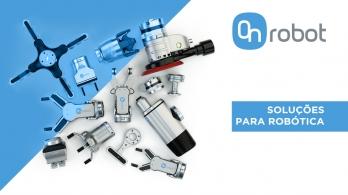 Soluções para Robótica - OnRobot