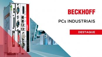 PCs Industriais Beckhoff