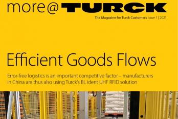 Revista Turck | 2021 - Issue 1