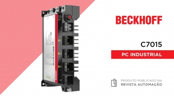 C7015 - PC Industrial com proteção IP65