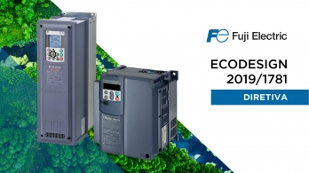 EcoDesign - Requisitos energéticos e ambientais - Fuji Electric
