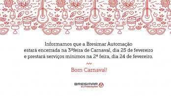 Bom Carnaval!