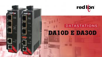 Datastations RedLion DA10D e DA30D