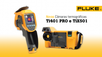 Official Presentation of the New Ti401PRO and TiX501 FLUKE Thermal Imagers
