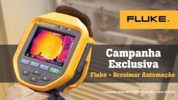 Campanha Exclusiva Fluke-Bresimar