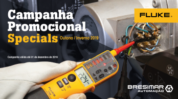 Fluke Specials Fall-Winter 2019 Campaign