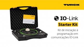 Turck - Starter Kit IO-LINK