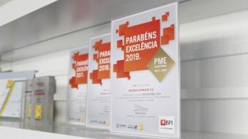 PME Excelência 2019