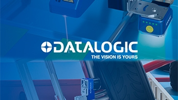 Discover our selection of laser markers and smart cameras from Datalogic