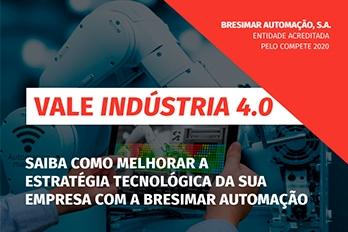 Newsletter #13 - Vale Indústria 4.0