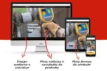 Newsletter #14 - Lançamento do novo website Bresimar Automação
