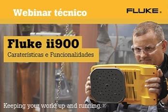 Webinar Fluke - ii900