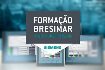 Newsletter #12 - Cursos de formação Siemens