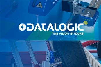 Newsletter #17 - Seleção de lasers e câmeras inteligentes Datalogic