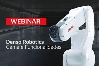 Webinar - Denso Robotics