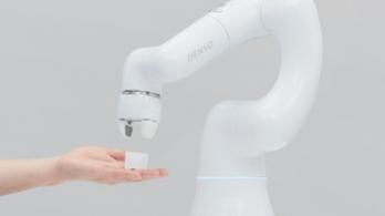 DENSO Robotics hover