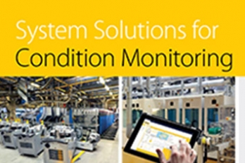 Solutions for Condition Monitoring - Turck