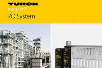 Excom I/O System - Turck