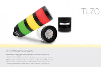 TL70 Modular Tower Light