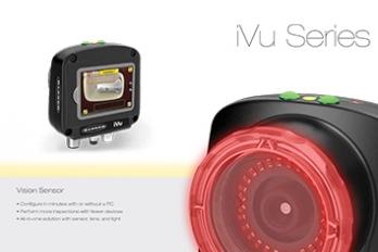 Vision Sensor iVu Series