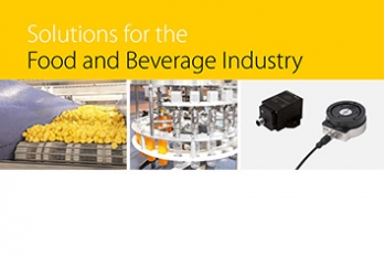 Solutions for Food and Beverage Industry - Turck