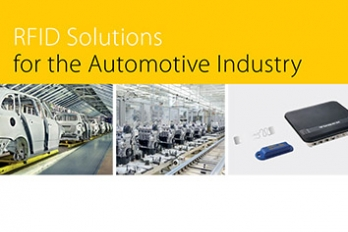 RFID Solutions for Automotive Industry - Turck