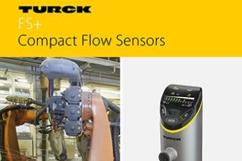 FS+ Flow Sensors - Turck