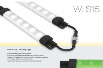 Low Profile LED Strip Light
