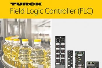 Field Logic Controllers (FLCs) - Turck