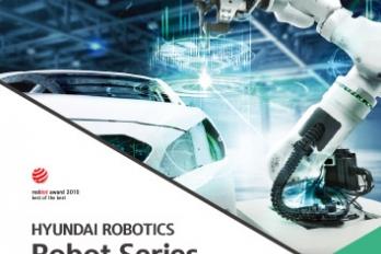 Hyundai Robotics Catalogue