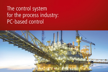 Control systems for the Process Industry