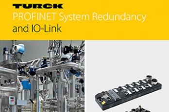 PROFINET System Redundancy - Turck
