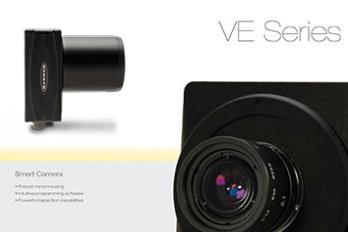 Smart Camera VE Series