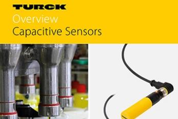 Capacitive Sensors - Turck