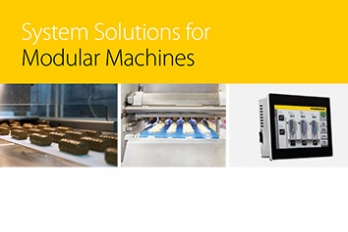 Solutions for Modular Machines - Turck