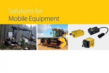 Solutions for Mobile Equipment - Turck