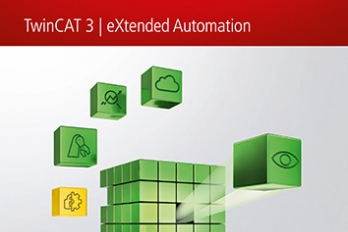 TwinCat 3 - Extended Automation