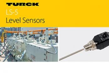 Level Sensors LS-5 - Turck