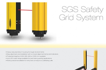 SGS Safety Grid System