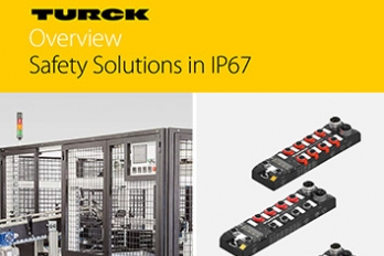 Safety Solutions in IP67 - Turck