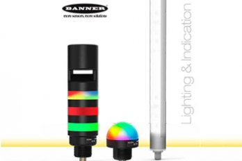 LED Lighting and Indication