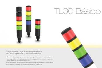 TL30 Tower Light