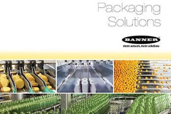 Packaging Solutions - Banner