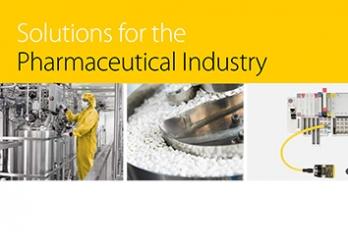Solutions for Pharmaceutical Industry - Turck