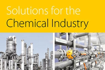 Solutions for the Chemical Industry - Turck