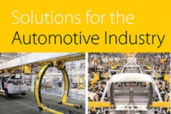 Solutions for Automotive Industry - Turck