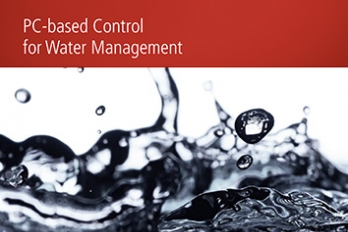 PC-Based Control for Water Management