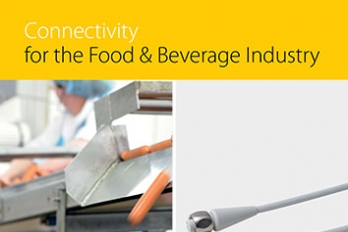 Connectivity for Food & Beverage Industry - Turck