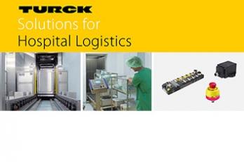 Solutions for Hospital Logistics - Turck